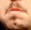 Maury show butt chin
